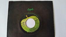 "George Harrison ""Bangla Desh"" GERMAN Apple 7"" Beatles"