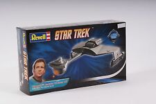 04881 Revell Scale 1:600 Model Kit Star Trek Klingon Battle Cruiser D7 Ship 02