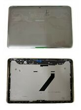 NEW Samsung Galaxy Tab 2 GT-P5100 10.1 3G WiFi Back Battery Cover Rear Case Grey