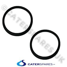 2 X Hobart 276903 21 Round O Ring Seal Combi Oven Steamer Element Pn 845370 1