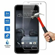100% Genuine HTC One A9S Real Tempered Glass Film Screen Protector High Quality
