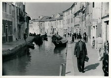 VENISE c. 1940 - Burano Italie - DIV 3318