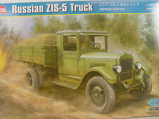 Russischer LKW ZIS-5  - Hobbyboss  Bausatz 1:35 - 83885  #E