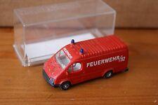 Praline 83705 Ford Transit Feuerwehr