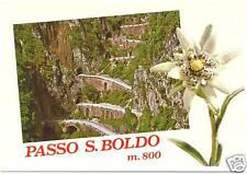 PASSO S.BOLDO - CISON (TREVISO)