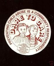 old PREVENT CHILD ABUSE Pin Child Protective Services