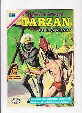 Tarzan  de los Monos  No.245   :: 1970 ::  :: Mexican Issue File Copy! ::