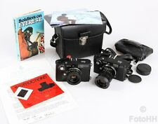 """LEICA CL """"MOUNT EVEREST"""" SET VERY SPECIAL!!!"""