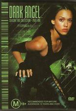 Dark Angel : Season 2 : Part 1 DVD, 3-Disc Set Boxed Set