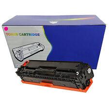 1 Magenta non-OEM 304A Toner for HP Color LJ CM2320 CM2320FXI CM2320N CM2320NF