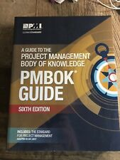 A Guide to the Project Management Body of Knowledge (PMBOK Guide) by Project...