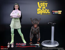 Lost in Space Penny Robinson & Bloop 1/6 Scale Action Figure