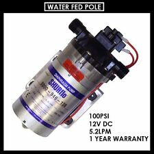 SHURFLO 100PSI PUMP 5.2LPM FOR WATER FED POLE SYSTEMS