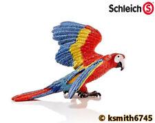 Kinder Papagei Modell Spielzeug Plastik Realistisch Tiere Aktion Dekor Lager