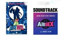 Air Sex: The Movie DVD With Bonus Air Sex Original Motion Picture Soundtrack