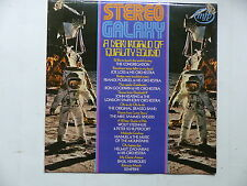 Stereo Galaxy A new world of quality sound CONGREGATION  BRASSO BAND ( BEATLES )
