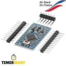 Arduino PRO MINI ATmega328 compatible 16MHz 5V Arduino pro mini TimerMart