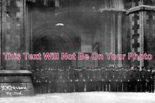 LA 1451 - H.M Prison & Warders, Walton, Liverpool, Lancashire - 6x4 Photo