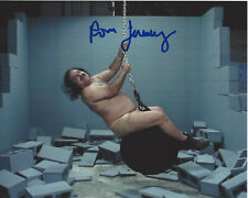 RON JEREMY LEGENDARY PORN STAR SIGNED AUTHENTIC 8x10 PHOTO w/COA ACTOR PROOF