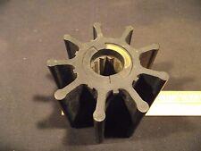 JABSCO neoprene impeller 12 spline 9 blade 3.75 x 2.5