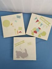 Baby Room Canvas Pictures Boy/girl