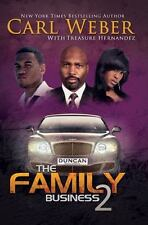 The Family Business 2 (Urban Books), Hernandez, Treasure, Weber, Carl