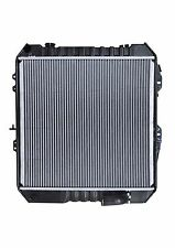Brand new TOYOTA HILUX Radiator 2.8L DIESEL Manual 475 CORE HEIGHT 88-97 (TO206)