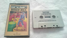 JUEGO SPECTRUM SINCLAIR ZX DISCO DAN 48K 128K PAL 1984