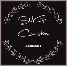 SMG Custom S Bogen Tuning für Selmer, Yanagisawa, Yamaha, Keilwerth Saxophone