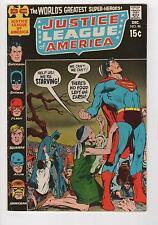 Justice League of America no. 86 Fine/Very Fine 7.0