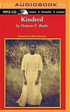 USED (GD) Kindred by Octavia E. Butler