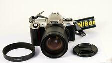 Nikon F65 + Tamron AF 28-200 mm 3.8-5.6 Asphérical