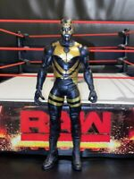 GOLDUST WWE AEW Mattel action figure BASIC FLASHBACk RHODES toy Wrestling Dustin