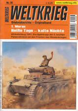 """Weltkrieg """"Original"""" Nr. 036 ***Zustand 2***"""