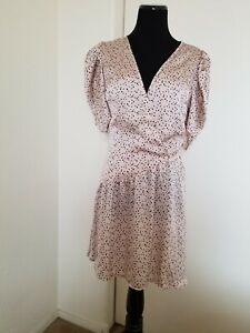 NASTY GAL pretty  summer dress, size 6