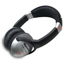 cuffia NUMARK HF125 headphones per DJ iPod iPhone Mp3 iPad no wesc garanziaITA