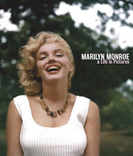 Marilyn Monroe: A Life in Pictures, Verlac Editions, Very Good, Hardcover