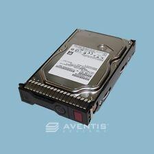 """New HP ProLiant DL160 G8, DL385 G8 1TB 7.2K SATA 3.5"""" Hard Drive/ 1 YR WNTY"""