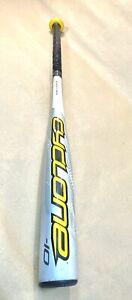 Easton Cyclone Little League Alloy Baseball Bat 28 inches 18 oz -10