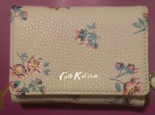 CATH KIDSTON - Mini leather wallet