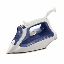 Piastra vapore Rowenta DW 2130 2200w Blu Bianco