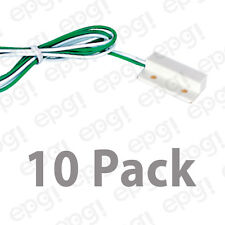 """N/O MAGNETIC REED SWITCH W/12"""" LEADS #MR2-10PK"""