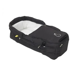 iCandy Apple 1 - Pear Lower Carrycot fabric