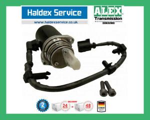 genuine Skoda,VW Audi Haldex AWD feeder pump oil 2 gen