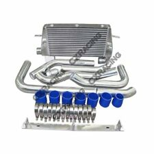 Front Mount Intercooler Kit for 86-92 Toyota Supra MK III with 7MGTE Engine
