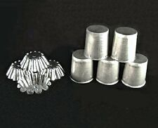 Lot Candle Making Supplies Votive + Tart Molds Free Shipping Lot #2