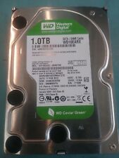 "Western Digital Green Wd10Earx 1Tb 3.5"" Sata Desktop Hard Drive - Tested"