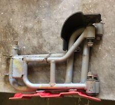 06 ARCTIC CAT 400 FIS MANUAL 4X4 ATV LEFT REAR  A-ARMS TOP & BOTTOM R1312