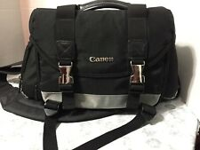 CANON Camera BAG Gadget Carrying Case With Shoulder Strap
