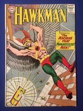 (1964) Dc Comics Hawkman #4 1st Zatanna Beautiful Copy!
